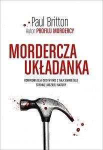 Mordercza układanka - kup na TaniaKsiazka.pl
