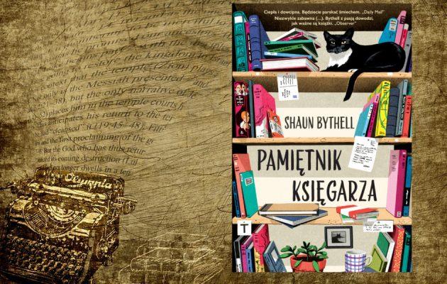 Pamiętnik księgarza - kup na TaniaKsiazka.pl