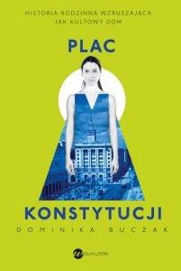 Plac Konstytucji - kup na TaniaKsiazka.pl
