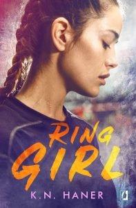 Ring Girl - kup na TaniaKsiazka.pl