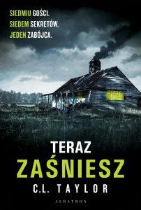 Wakacyjne kryminały - zobacz na TaniaKsiazka.pl