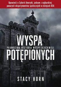 Wyspa potępionych - kup na TaniaKsiazka.pl