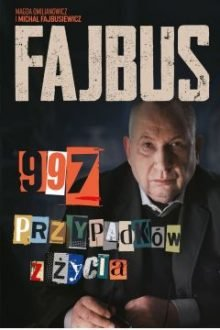 Najciekawsze czerwcowe premiery książkowe. Fajbus - sprawdź w TaniaKsiazka.pl >>
