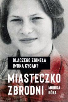 Miasteczko zbrodni - sprawdź w TaniaKsiazka.pl >>