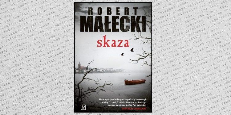 Nagroda Wielkiego Kalibru 2019 dla Roberta Małeckiego