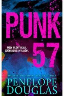 Punk 57 - sprawdź w TaniaKsiazka.pl >>