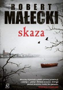 Skaza - sprawdź w TaniaKsiazka.pl >>
