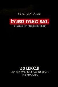 Żyjesz tylko raz - kup na TaniaKsiazka.pl