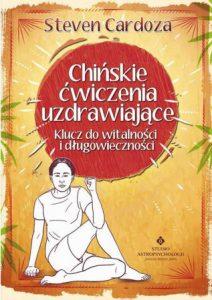 Chińskie ćwiczenia uzdrawiające - kup na TaniaKsiazka.pl
