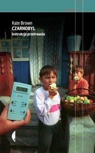 Książki o katastrofie w Czarnobylu - sprawdź na TaniaKsiazka.pl