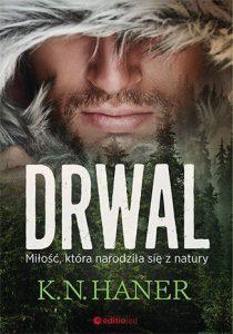 Drwal - kup na TaniaKsiazka.pl