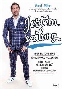 Jestem szalony - zobacz na TaniaKsiazka.pl