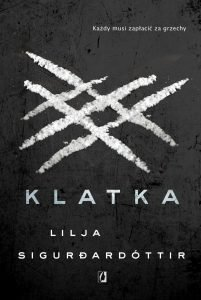 Klatka - kup na TaniaKsiazka.pl