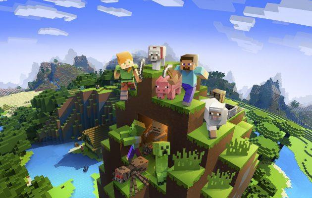 Książki Minecraft - sprawdź na TaniaKsiazka.pl