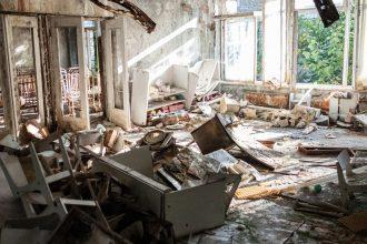 Książki o katastrofie w Czarnobylu - zobacz na TaniaKsiazka.pl