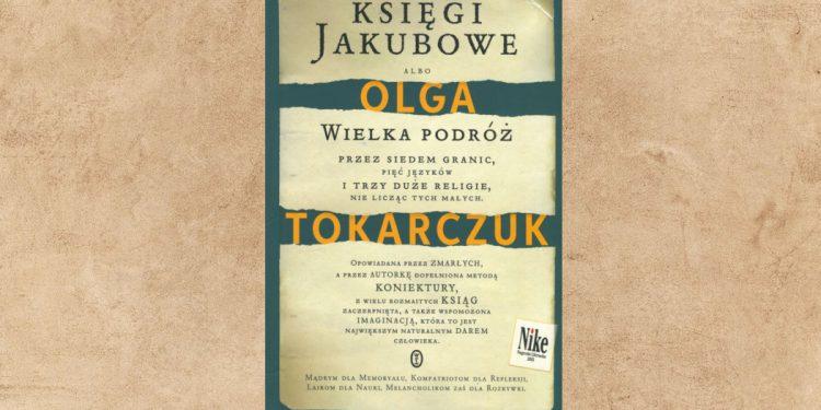 Tokarczuk z Laure Bataillon. Księgi Jakubowe - sprawdź w TaniaKsiazka.pl