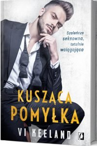 Kusząca pomyłka - kup na TaniaKsiazka.pl