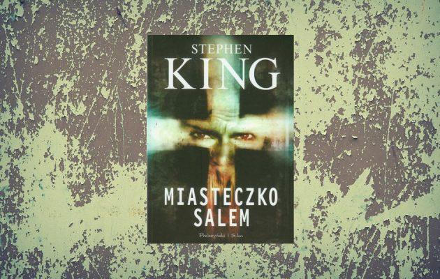 Miasteczko Salem na ekranach - zobacz na TaniaKsiazka.pl