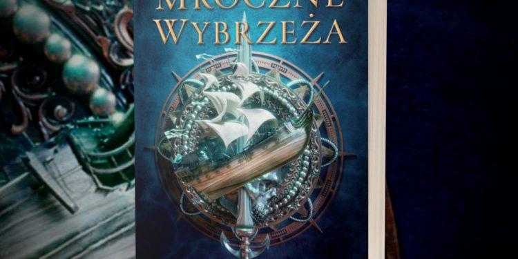 Pierwszy rozdział serii Mroczne wybrzeża - kup na TaniaKsiazka.pl