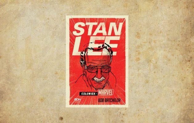Ostatni projekt Stana Lee - zobacz na TaniaKsiazka.pl