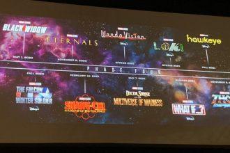Marvel faza czwarta