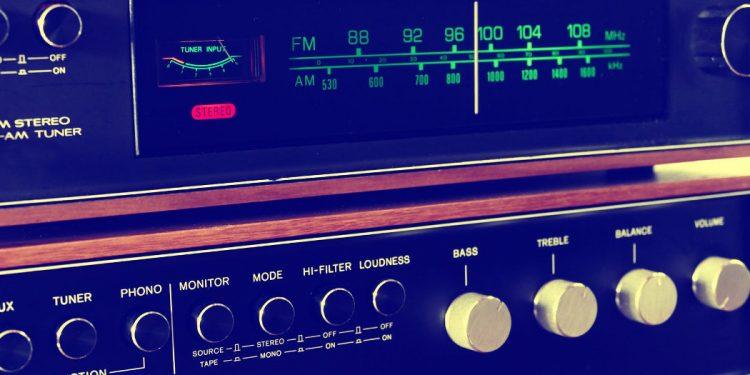 Radio z książką - sprawdź