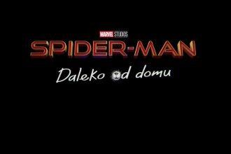 Spider-Man. Daleko od domu