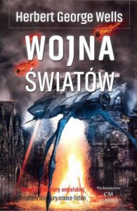 Wojna światów - zobacz na TaniaKsiazka.pl