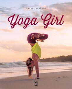 Yoga Girl - kup na TaniaKsiazka.pl