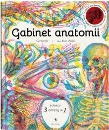 Gabinet anatomii. Sprawdź w TaniaKsiazka.pl