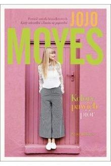 Przegląd lipcowych premier książkowych: Kolory pawich piór