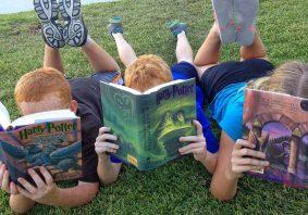 Jakie książki dla dzieci w wieku 9-12 lat? Polecamy na lato!