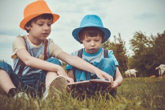 Książki dla dzieci w wieku 6-8 lat