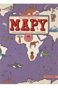 Mapy. Edycja fioletowa. Sprawdź >
