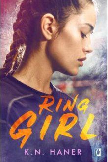 Przegląd lipcowych premier książkowych: Ring Girl