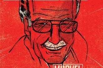 Recenzja biografii Stana Lee. Człowiek-Marvel - sprawdź w TaniaKsiazka.pl