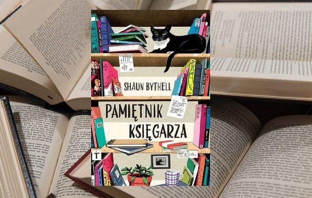Książka Pamiętnik księgarza