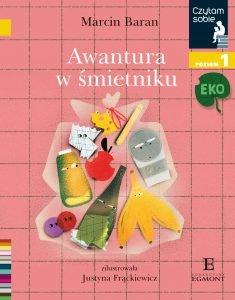 Ekoksiążki dla dzieci - kup na TaniaKsiazka.pl