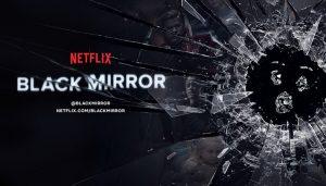 Książka Black Mirror - sprawdź na TaniaKsiazka.pl