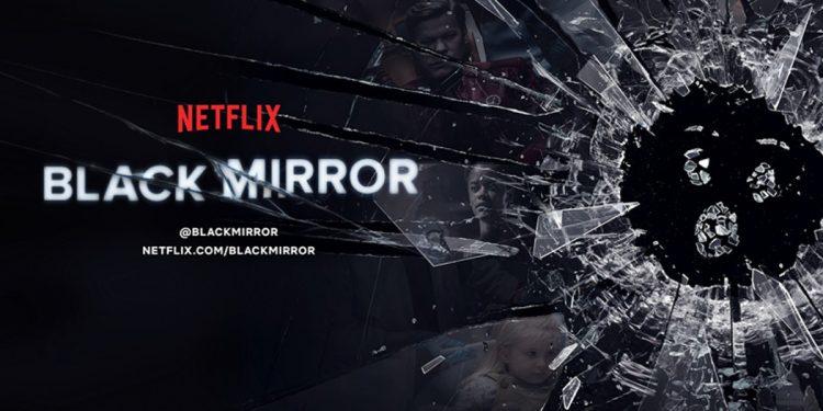 Black Mirror - sprawdź na TaniaKsiazka.pl