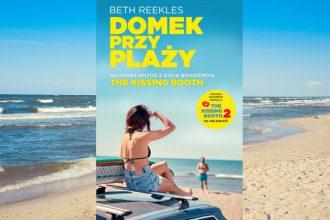 Domek przy plaży - kup na TaniaKsiazka.pl