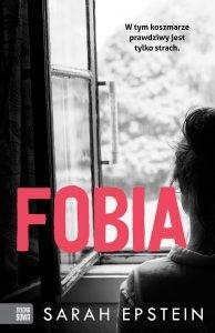 Fobia - sprawdź na TaniaKsiazka.pl
