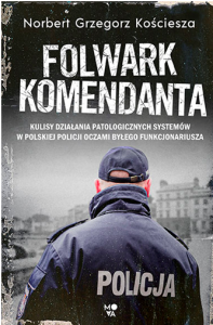 Wydawnictwo Mova - Folwark Komendanta
