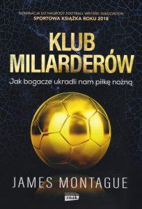 Książki piłkarskie - zobacz na TaniaKsiazka.pl