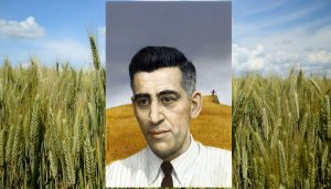 Książki J.D. Salingera