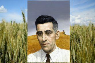 Książki J.D. Salingera w postaci e-booków