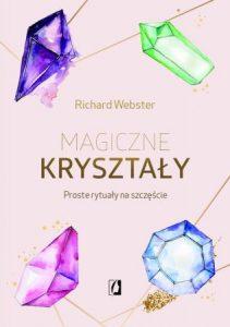 Magiczne kryształy - zobacz na TaniaKsiazka.pl