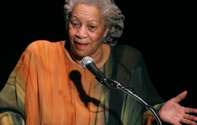 Nie żyje Toni Morrison