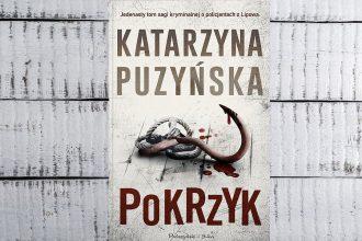 Pokrzyk - kup na TaniaKsiazka.pl