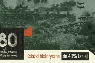 Powieści z historią w tle na rocznicę wybuchu II wojny światowej